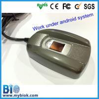 Wholesale USB Android  Windows China Fingerprint Scanner  HF6000 from china suppliers