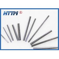 Wholesale Excellent toughness Tungsten Carbide round bar grades from K30 - K40 , K05 - K10 , K20 - K30 from china suppliers