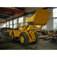 Wholesale Heavy duty equipment transport underground mining machines For Ore from china suppliers