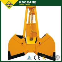 Wholesale 0.3 Discount Clamshell Bucket Cranes from china suppliers