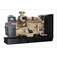 Wholesale 550KVA Cummins Generator Set , 50Hz , 3 Phase , 4-Cycle from china suppliers