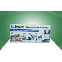 Wholesale Custom Point Of Purchase Sidekick Power Wing Display Table TOP with UV or PP Laminated from china suppliers
