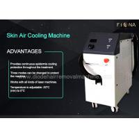 Buy cheap Ipl Treatment Vertical Laser Hair Removal Machine For Dark Skin Iron Material from wholesalers