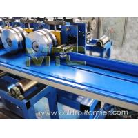 Wholesale Tapered Sheet Roll Forming Machine Shanghai from china suppliers