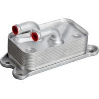 Wholesale Original Volvo S80 / Volvo Xc90 Oil Cooler , 30622090 Aftermarket Oil Cooler from china suppliers