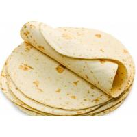 Wholesale Automatic Tortilla Making Machine , Industrial Bakery Equipment For Pita / Flatbread from china suppliers
