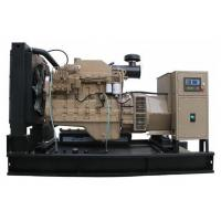 Quality Silent 6CTA 8.3- G2 Turbocharged Diesel Engine For 50Hz / 60Hz 200KVA Generator for sale