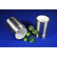 Wholesale Customized Dry Pressing / CIP Aluminum Oxide Ceramic Metal Bonding Tube from china suppliers