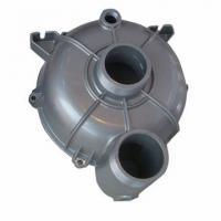 Wholesale Sandblasting Customized Aluminium Die Casting Parts For Water Pump House Body from china suppliers