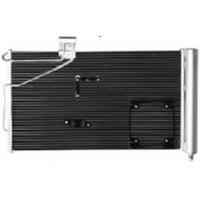 Wholesale Car AC Condenser , Parallel Flow Condensers  2035000254 from china suppliers