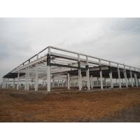 Wholesale Designed steel structure warehouse,plant,workshop manufacture from china suppliers