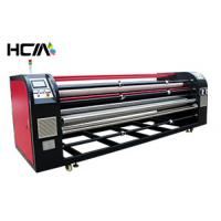 Wholesale Curtain Printing Roll To Roll Heat Press Machine Dye Sublimation Printing Equipment from china suppliers