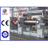 Wholesale Long Service Life Rubber Mixing Machine Safe Operation With Emergency Stop from china suppliers