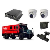 Wholesale 1080P HD Mobile DVR With GPS Tracking , Mobile Digital Video Recorder  from china suppliers
