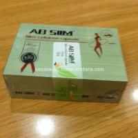 Wholesale Abslim Slim-Celliuose Capsule Ab Slim Strong Effect Formula Slimming Capsule Weight Loss Effective Slimming Pill from china suppliers