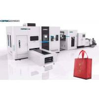 Wholesale PP Non Woven Bag Manufacturing Machine , Non Woven Bag Making Machine 40 KW from china suppliers