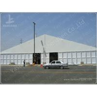 Wholesale 3600 sqm 30x60 M Outdoor Exhibition Tents , Large Canopy Tent With Sidewalls from china suppliers