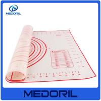 Wholesale High quality silicone heat resistant silicone pad silicone decorative dining table mat from china suppliers