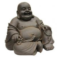 Wholesale 2014 hot sale waterproof laughing buddha statue for sale from china suppliers