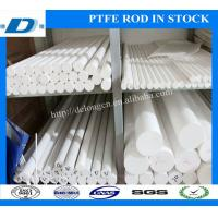 Wholesale cheap price different size ptfe rod,ptfe stick in stock from china suppliers
