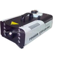 Wholesale High Brightness 8*3W 3in1 RGB LEDS Stage Fogging Machine 1200w X-023 from china suppliers