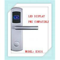 Wholesale Intelligent RFID Fanshionable Hotel Card Lock from china suppliers