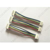 Wholesale 1100201-2944-0 Electric Cable Assembly UL1061 AWG24 With Molex 87439-0501 from china suppliers