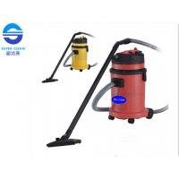 Wholesale Cylinder Wet And Dry Vacuum Cleaner / hand held workshop vacuum cleaner from china suppliers