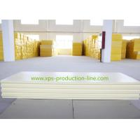 Wholesale High Compression 900Kpa CO2 XPS Insulation Board , Extruded Styrofoam Sheets for Wind Blade from china suppliers