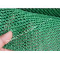 Wholesale Construction Safety Net HDPE Wind Protection Screen , Single Peak Wind Dust Net Mesh from china suppliers