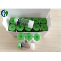 Wholesale White Powder 99% Puirty 1mg IGF-1 LR3 Bodybuilding Medicine Grade Green Top from china suppliers