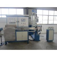 Wholesale Double Wheel Capstan Type Plastic Extrusion Machinery PU Extrusion Production Line HT-NL-50 from china suppliers