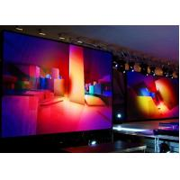 Wholesale Customized 1320x160mm Indoor LED Displays , P10 Smd Led Screen Panel 1/8scan from china suppliers