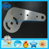 Buy cheap Stainless steel CNC laser cutting services,CNC laser cutting, Aluminium laser cutting parts,Laser cutting process parts from wholesalers