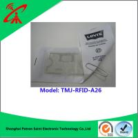 Wholesale Clothing Store Retail Shops Printable Rfid Labels UHF860-960MHz from china suppliers