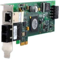 Wholesale Intel 82572EB Chipset PCI Express Gigabit Server Network Adapter Card with 1x SFP from china suppliers