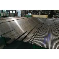 Wholesale DIN2391 ST37.4, ST52.4 bright annealed and bright normalized seamless cold drawn steel tube from china suppliers