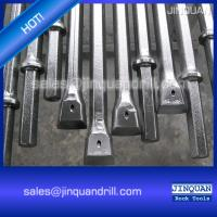 Wholesale High Quality China Integral Drill Steel from china suppliers