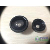 Wholesale 180° Fisheye, 0.65x Wide Angle, 10x Macro for Most Mobile phones phone lense from china suppliers