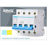 Wholesale CCC/ISO9001 low voltage 63A 1-4P connecting isolation switches outlet suppply from china suppliers