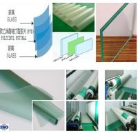 Wholesale Low price and best quality pvb film of auto glass with ISO from china suppliers
