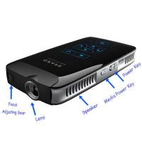 Wholesale Multimedia Function portable pocket  Mini Projector support 720P file from china suppliers