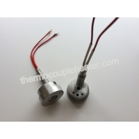 Wholesale Cast In Aluminum Heaters electric immersion heater For Packaging Machinery from china suppliers