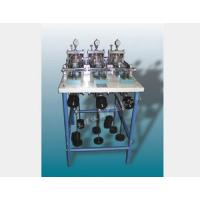 Buy cheap ZLB-1 Triplex Rheology Direct Shear Test Apparatus from wholesalers