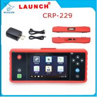 "Wholesale New arrivial Launch Creader CRP229 Touch 5.0""  Code Reader Android System OBD2 Full Diagnostic Scanner from china suppliers"