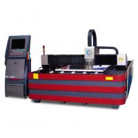 Buy cheap High Performance Sheet Metal Laser Cutting Machine For Stainless Steel / Aluminium from wholesalers