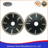Wholesale 125mm/5inch Circular Saw Blade Stone Cutting Tools Diamond Stone Cutting Blade For Granite from china suppliers