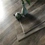 Wholesale Luxury LVT Wood Like Click Lock Vinyl Plank Flooring plastic carpet floor price per meter from china suppliers