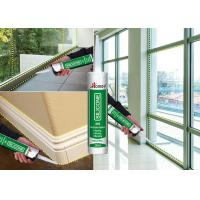 China Neutral Silicone Building Sealant , Odorless Silicone Sealant With Multi Purpose on sale