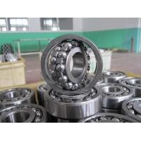 Wholesale 1303 1303k ball bearing Series 1300 Self Aligning Ball Bearings 17*47*14mm used in Mining machinery, Power machinery from china suppliers